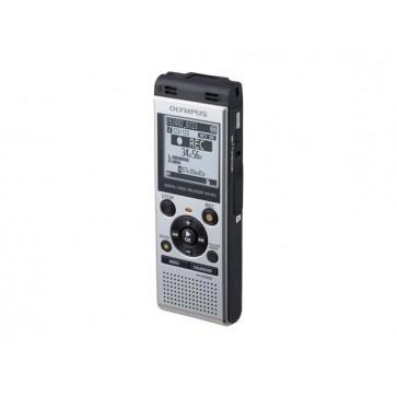 "Diktafon, digitális, 4GB, OLYMPUS ""WS-852"", ezüst"