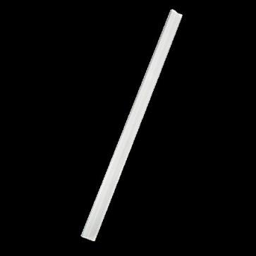 Iratsín, 3 mm, 30 lap, LEITZ, áttetsző