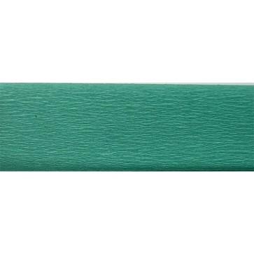 Krepp-papír, 50x200 cm, VICTORIA, zöld