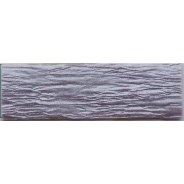 Krepp-papír, 50x200 cm, VICTORIA, gyöngyház lila