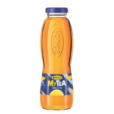 """Üdítőital, szénsavmentes, 0,33 l, RAUCH """"Mytea"""", citrom"""