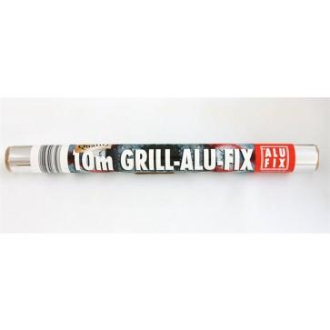 """Alufólia, 10 m, ALUFIX """"Grill"""""""