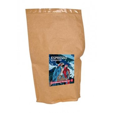 """Kávé, pörkölt, szemes, 1000 g, CAFE FREI """"Espresso Superiore"""""""