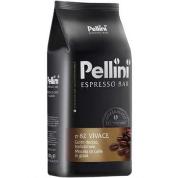 """Kávé, pörkölt, szemes, 500 g, PELLINI """"Vivace"""""""