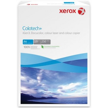 "Másolópapír, digitális, A3, 220 g, XEROX ""Colotech"""