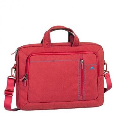 """Notebook táska, 15,6"""", RIVACASE """"Alpendorf 7530"""", piros"""