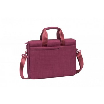 "Notebook táska, 13,3"" RIVACASE ""Biscayne 8325"", piros"