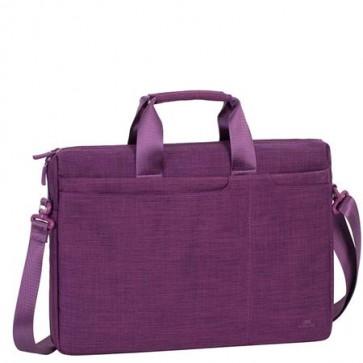 "Notebook táska, 15,6"", RIVACASE ""Biscayne 8335"", lila"