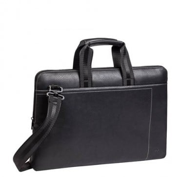 "Notebook táska, slim, 15,6"", RIVACASE ""Orly 8930"" fekete"