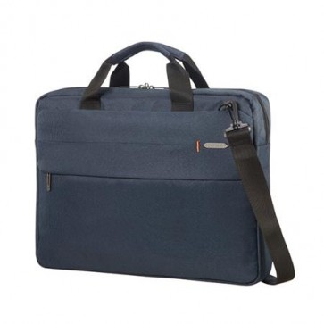 "Notebook táska, 14,1"", SAMSONITE ""Network 3"", kék"