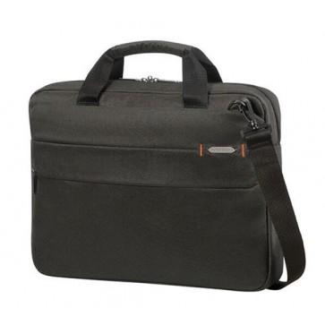 """Notebook táska, 15,6"""", SAMSONITE """"Network 3"""", fekete"""