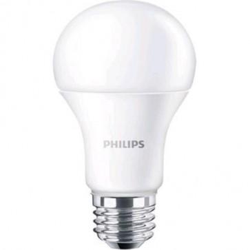 """LED izzó, E27,gömb, 11W, 1055lm, 230V, 2700K,A60, PHILIPS """"CorePro"""""""