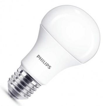 """LED izzó, E27,gömb, 7,5W, 806lm, 230 V, 4000K,A60, PHILIPS """"CorePro"""""""