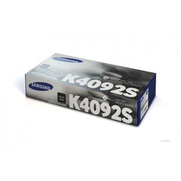 CLT-K4092S Lézertoner CLP 310, 315 nyomtatókhoz, SAMSUNG fekete, 1,5k