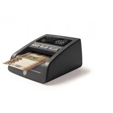 """Bankjegyvizsgáló, HUF, EUR vizsgálat, SAFESCAN """"155-S"""", fekete"""