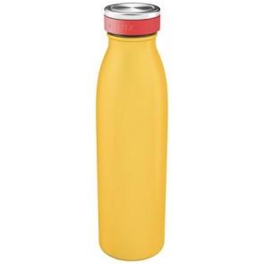 """Termosz, fém, 500 ml, LEITZ """"Cosy"""", melegsárga"""