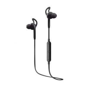 """Fülhallgató, mikrofon, vezeték nélküli, Bluetooth, sport kivitel, AWEI """"A610BL"""", fekete"""