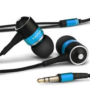 """Fülhallgató, AWEI """"ES-Q3"""", kék"""