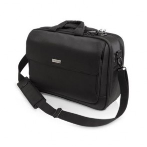"""Notebook táska, 15,6"""", KENSINGTON, """"SecureTrek"""", fekete"""
