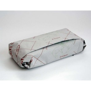Húscsomagoló papír,íves, 40x60 cm, 15 kg