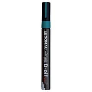 """Lakkmarker, 2,8 mm, M, DONAU """"D-oil"""", zöld"""
