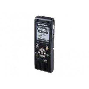 "Diktafon, digitális, 8GB, MP3, OLYMPUS ""WS-853"", fekete"