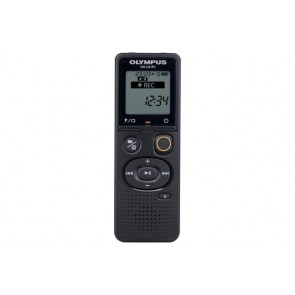 "Diktafon, digitális, 4 GB memória, OLYMPUS ""VN-541PC"", fekete"