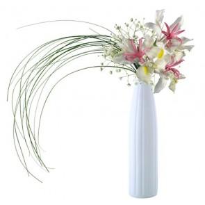 """Váza,ROTBERG, 24 cm, """"Kala E"""""""
