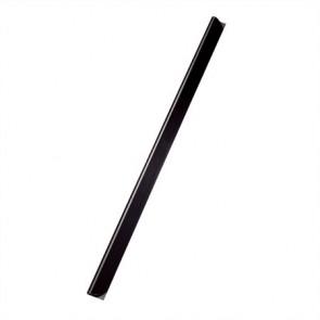 Iratsín, 15 mm, 1-130 lap, LEITZ, fekete