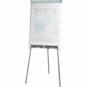"""Flipchart tábla, mágneses, 70x100 cm, ESSELTE """"Standard"""""""