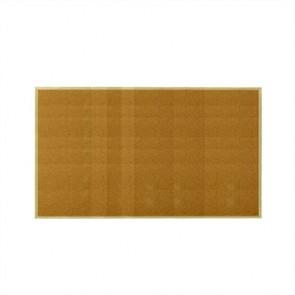 Parafatábla, 60x100 cm, fa keret, ESSELTE
