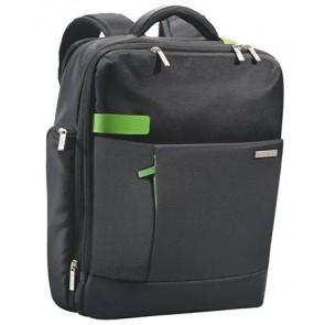 """Notebook hátizsák, 15,6"""", LEITZ """"Complete"""", fekete"""