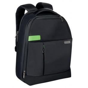 """Notebook hátizsák, 13.3"""", LEITZ """"Complete Smart Traveller"""", fekete"""