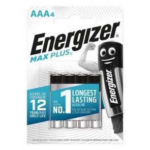 """Elem, AAA mikro, 4db, ENERGIZER """"Max Plus"""""""