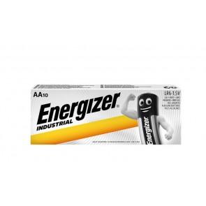 "Elem AA ceruza, 10 db, ENERGIZER """"Alkaline Power Industrial"""