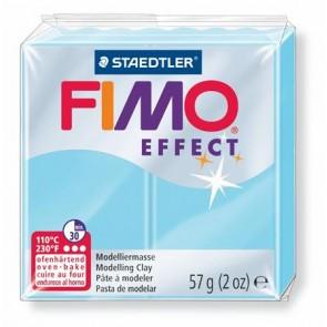 """Gyurma, 56 g, égethető, FIMO """"Effect"""", pasztell víz"""