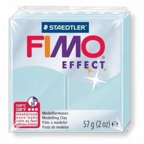 "Gyurma, 56 g, égethető, FIMO ""Effect"", jégkristály"