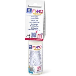 Másoló zselé, 50 ml, FIMO