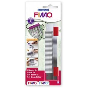 Vágókés készlet, FIMO