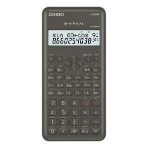 """Számológép, tudományos, 240 funkció, CASIO """"FX-82MS 2E"""""""