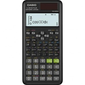 """Számológép, tudományos, 417 funkció, CASIO """"FX-991ES Plus"""""""