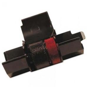 Festékhenger számológépekhez, HR-100/150/200 és FR-520/2650 típusokhoz, fekete-piros