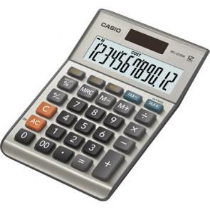 """Számológép, asztali, 12 számjegy, CASIO """"MS-120B MS"""""""