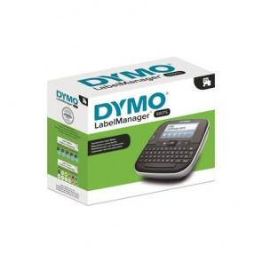 """Elektromos feliratozógép, érintőképernyős, DYMO """"LM 500TS"""""""