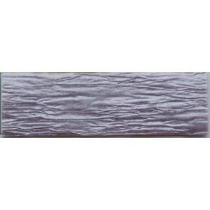 Krepp papír 50x200 cm, gyöngyház lila