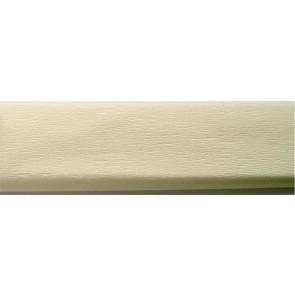 Krepp-papír, 50x200 cm, COOL BY VICTORIA, elefántcsont
