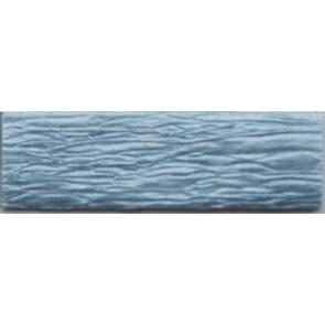 Krepp-papír, 50x200 cm, COOL BY VICTORIA, gyöngyház kék