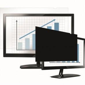 """Monitorszűrő, betekintésvédelemmel, 359x289 mm, 18,1"""", 5:4 FELLOWES """"PrivaScreen™"""", fekete"""