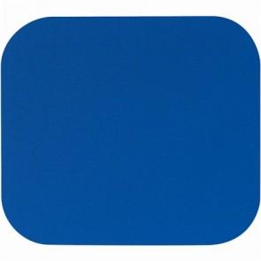 """Egéralátét, textil borítás, FELLOWES """"Solid"""", kék"""