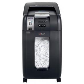 """Iratmegsemmisítő, konfetti, 300 lap, REXEL, """"Auto+ SmarTech 300X"""""""